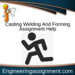 Casting Welding And Forming