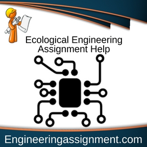 Ecological Engineering Assignment Help