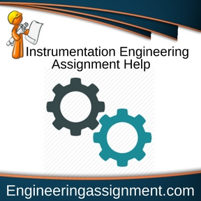 Instrumentation Engineering Assignment Help