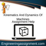 Kinematics And Dynamics Of Machines