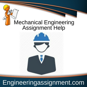 Mechanical engineering homework help