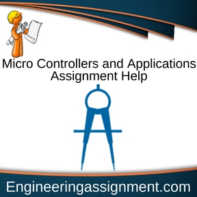 Micro Controllers and Applications Assignment Help