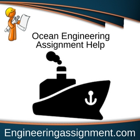 Ocean Engineering Assignment Help