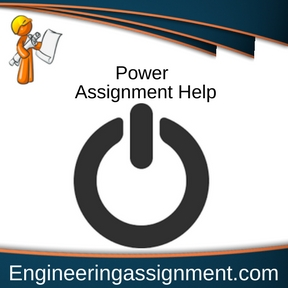 Power Assignment Help