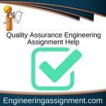Quality Assurance Engineering