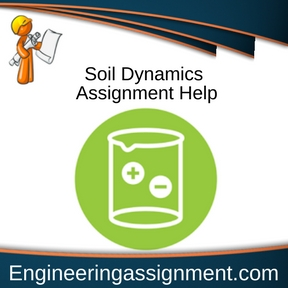 Soil Dynamics Assignment Help