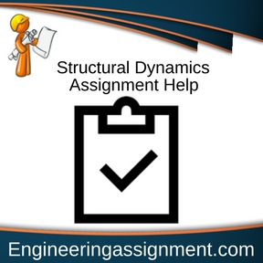 Structural Dynamics Assignment Help