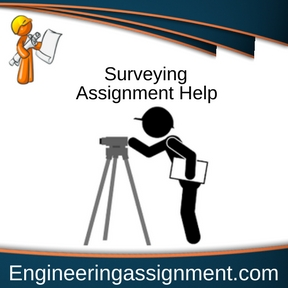 Surveying Assignment Help