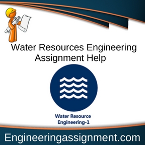 Water Resources Engineering Assignment Help