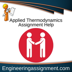 Applied Thermodynamics Assignment Help