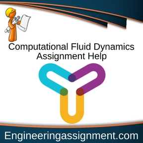 Computational Fluid Dynamics Assignment Help