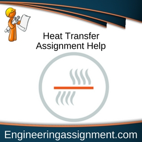 Heat Transfer Assignment Help