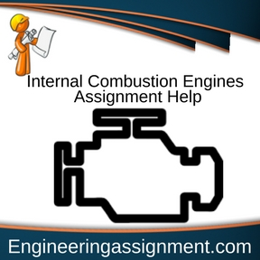 Internal Combustion Engines Assignment Help