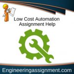 Low Cost Automation