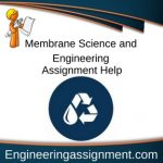 Membrane Science and Engineering