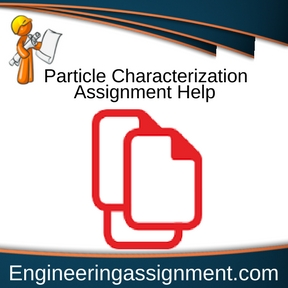 Particle Characterization Assignment Help