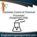 Plantwide Control of Chemical Processes