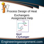 Process Design of Heat Exchangers