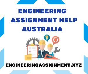 Engineering Assignment Help Australia
