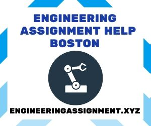 Engineering Assignment Help Boston