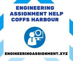 Engineering Assignment Help Coffs Harbour