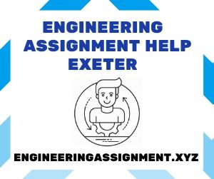 Engineering Assignment Help Exeter