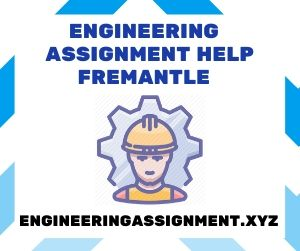 Engineering Assignment Help Fremantle