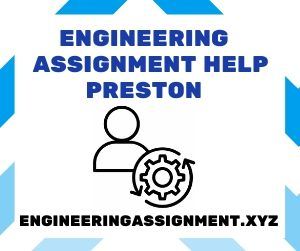 Engineering Assignment Help Preston