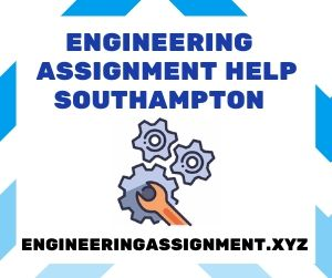 Engineering Assignment Help Southampton