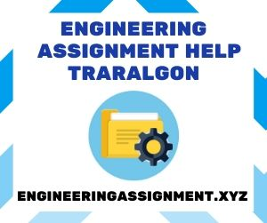 Engineering Assignment Help Traralgon
