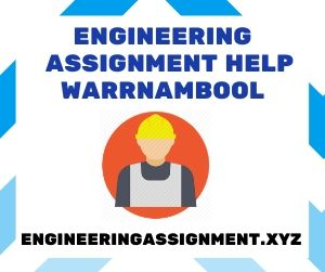 Engineering Assignment Help Warrnambool