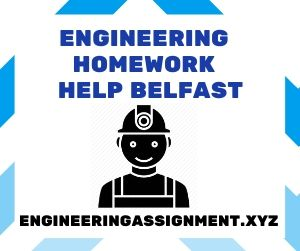 Engineering Homework Help Belfast