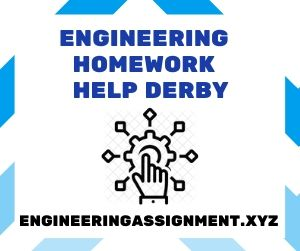 Engineering Homework Help Derby
