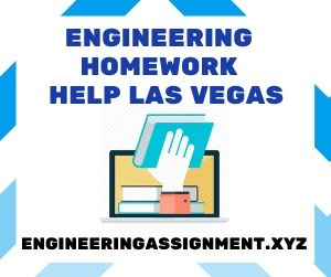 Engineering Homework Help Las Vegas