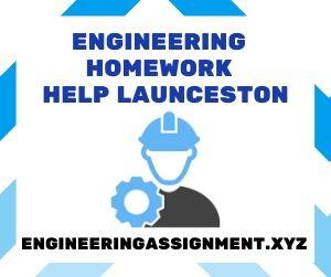 Engineering Homework Help Launceston
