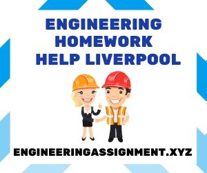Engineering Homework Help Liverpool