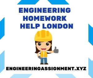 Engineering Homework Help London