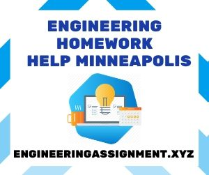 Engineering Homework Help Minneapolis