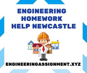 Engineering Homework Help Newcastle
