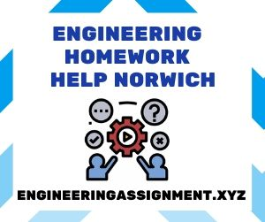 Engineering Homework Help Norwich