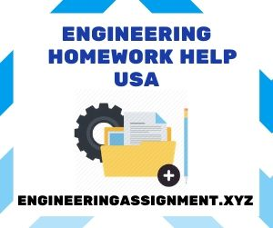 Engineering Homework Help USA