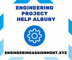 Engineering Project Help Albury