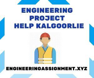 Engineering Project Help Kalgoorlie