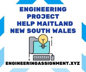 Engineering Project Help Maitland New South Wales