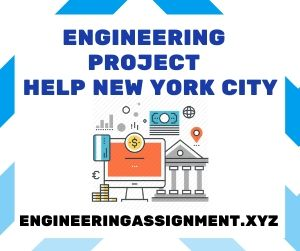 Engineering Project Help New York City