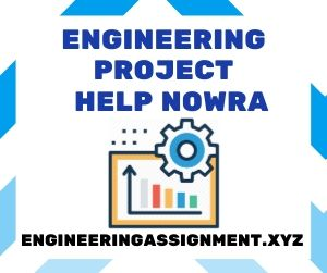 Engineering Project Help Nowra