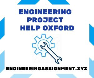 Engineering Project Help Oxford