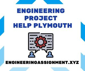 Engineering Project Help Plymouth