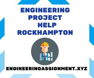 Engineering Project Help Rockhampton