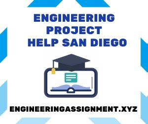 Engineering Project Help San Diego